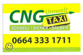 CNG Taxi